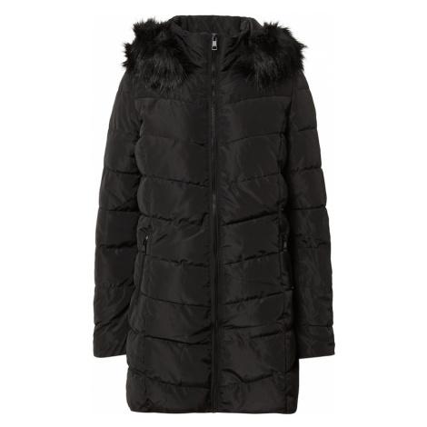 ONLY Zimný kabát 'New Minea'  čierna