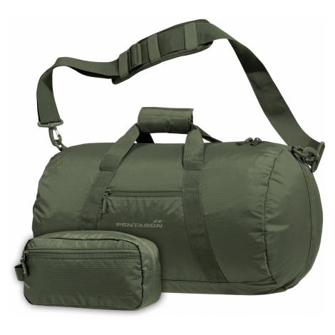 Športová taška PENTAGON® Kanon - zelená