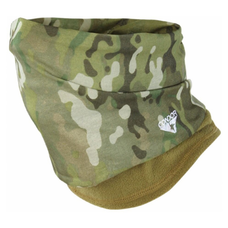 Multifunkčná šatka Fleece Wrap Condor®