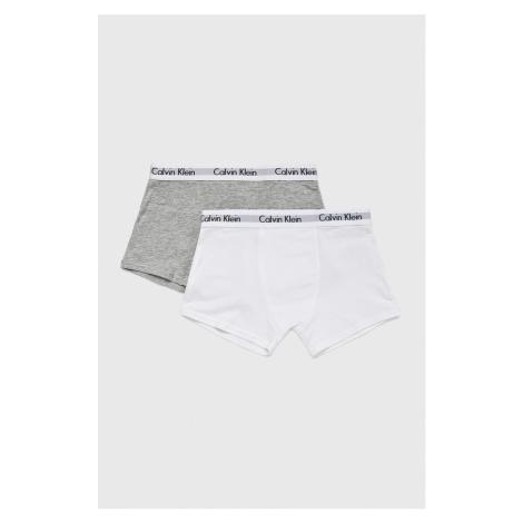 Calvin Klein Underwear - Detské boxerky (2-pak)