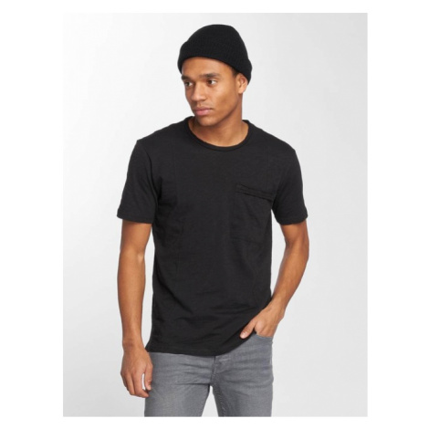 Bangastic / T-Shirt Monde in black - Veľkosť:XL