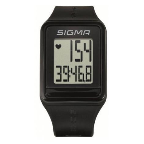 Sigma iD.GO čierna - Športtester