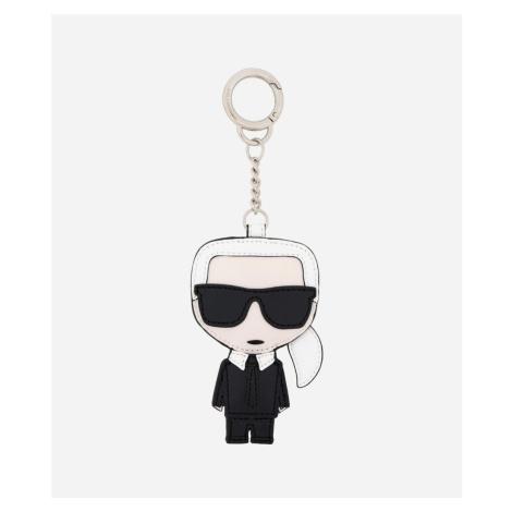 Kľúčenka Karl Lagerfeld K/Ikonik Karl Keychain
