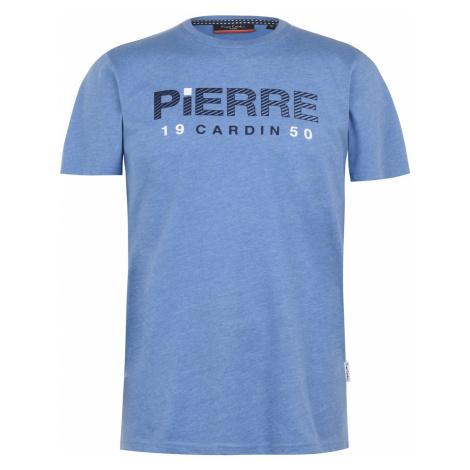 Pánske tričko Pierre Cardin Logo