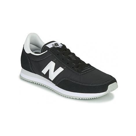 New Balance 720 Čierna