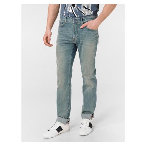 380 Icon Jeans Trussardi Jeans Modrá