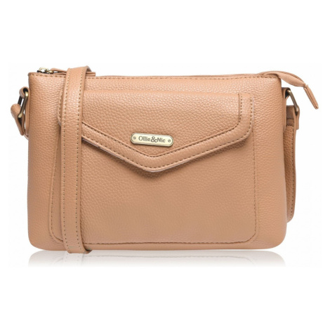 Ollie and Nic Amy Zip Cross Body Bag