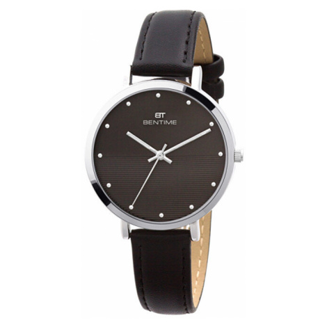 Bentime Dámské analogové hodinky 004-9MB-PT510112A