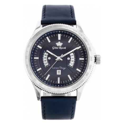 Pánske hodinky v módnom prevedení Gino Rossi 10629A-6F1
