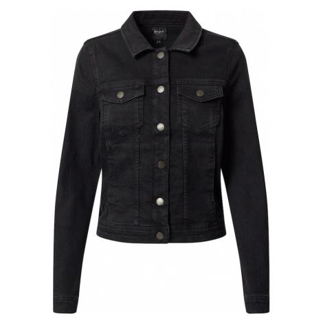 ONLY Prechodná bunda 'Westa'  čierna