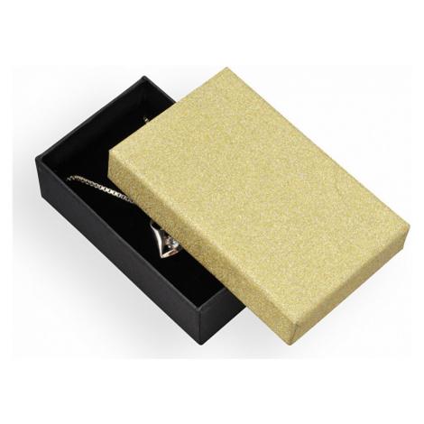 JK Box Darčeková krabička na súpravu šperkov MG-6 / AU JKbox