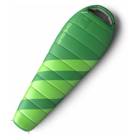 Sleeping bag Outdoor Maestro -7 ° C green Husky