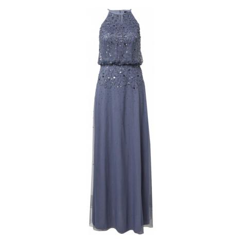 Laona Večerné šaty  modrá