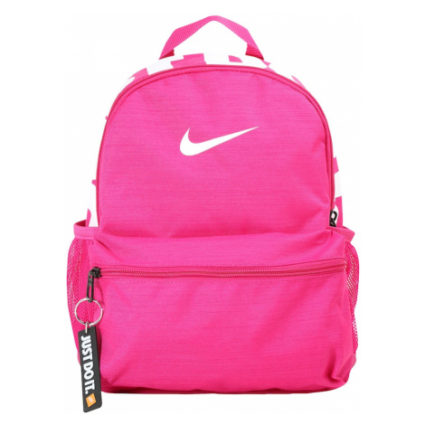 Nike Sportswear Batoh 'Brasilia'  biela / ružová
