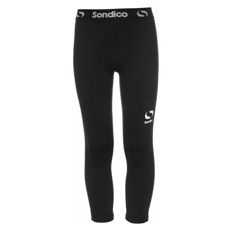 Chlapčenské športové nohavice Sondico
