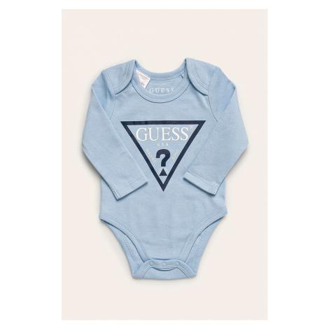 Guess Jeans - Body pre bábätká 62-76 cm