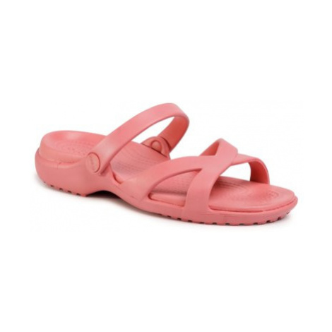 Bazénové šľapky Crocs 205472-682 materiál Croslite