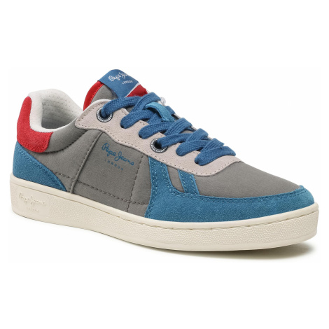 Sneakersy PEPE JEANS