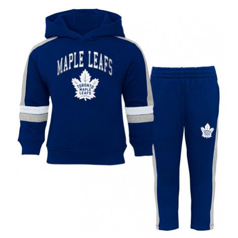 Detská Tepláková Súprava Outerstuff Break Out Nhl Toronto Maple Leafs