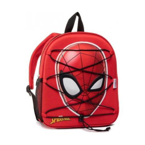 Batohy a tašky Spiderman ACCCS-AW19-25SPRMV látkové Spider-Man