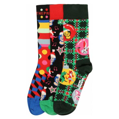 Happy Socks Ponožky 'Holiday'  zmiešané farby