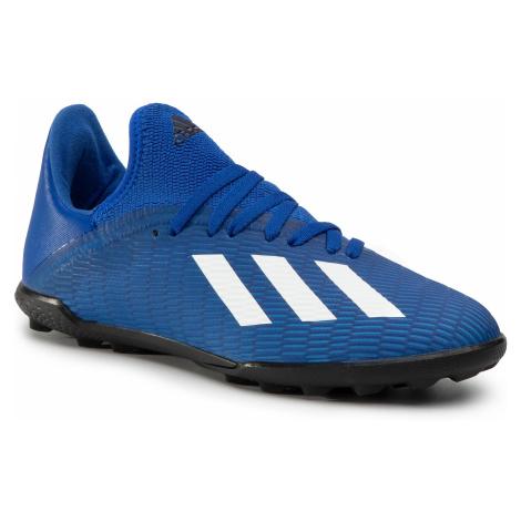Topánky adidas - X 19.3 Tf J EG7172 Royblu/Ftwwht/Cblack