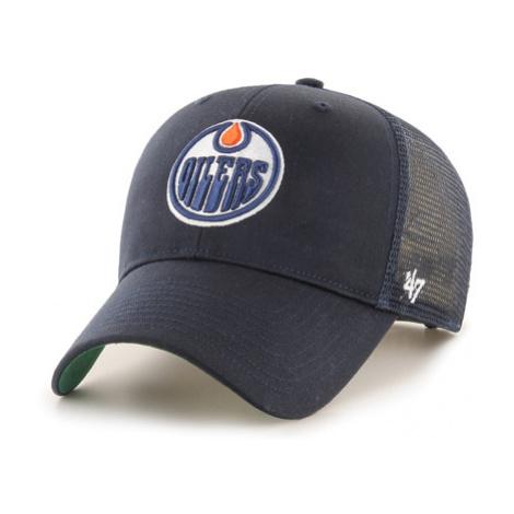 47 Brand Mvp Trucker Branson Nhl Edmonton Oilers