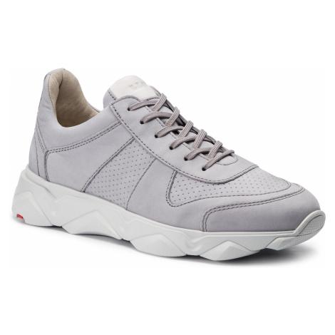 Sneakersy LLOYD - Aspen 19-038-12 Platin/Offwhite