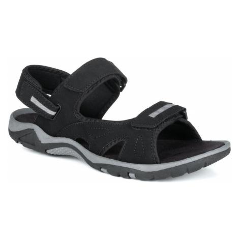 Sandále pánske LOAP HELIGT black