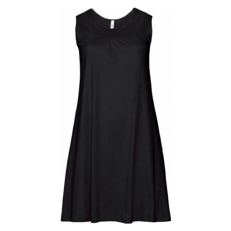 SHEEGO Šaty  čierna