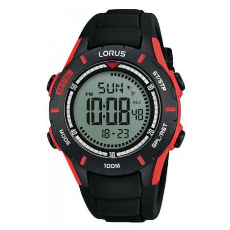 Lorus Digitální hodinky R2361MX9