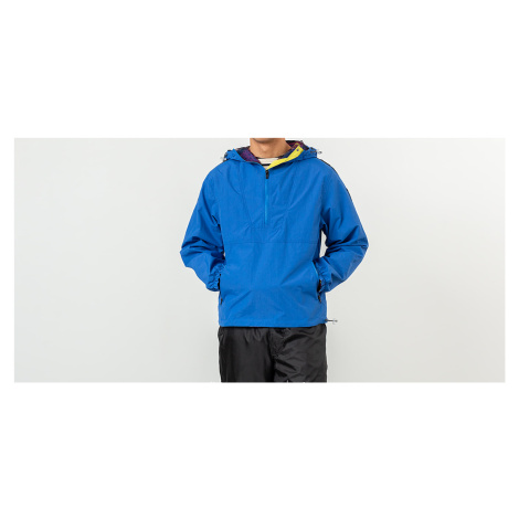 Billionaire Boys Club Reversible Fish Camo Nylon Jacket Blue