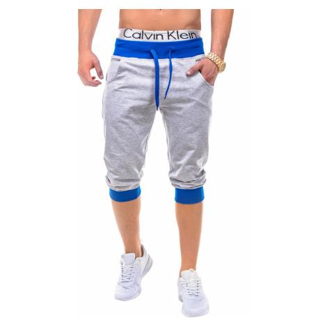 Men's shorts Ombre Multicolored