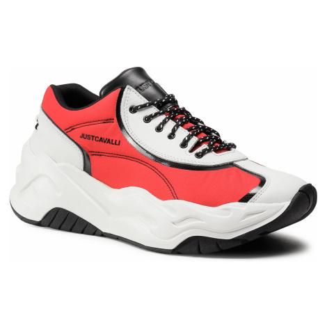 Sneakersy JUST CAVALLI