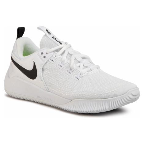 Topánky NIKE - Zoom Hyperace 2 AA0286 100 White/Black