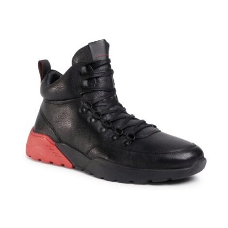 Šnurovacia obuv Lasocki for men MI08-C786-786-03 Prírodná koža(useň) - Lícova