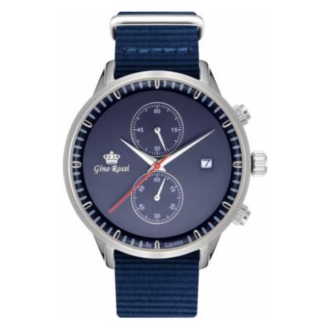 Športovo-elegantné hodinky Gino Rossi E12463A2-6F1