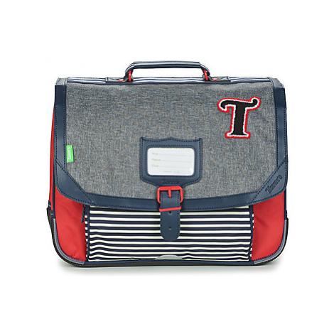 Tann's TEDDY CARTABLE 38CM