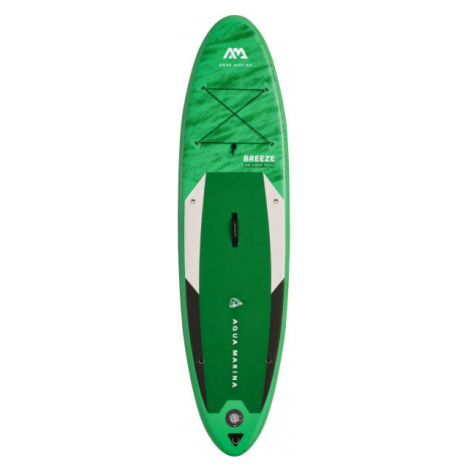 "AQUA MARINA BREEZE 9'10"" - Paddleboard"