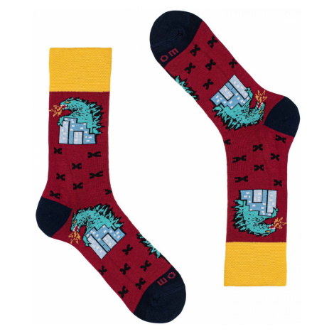 Soccus Lacertus socks Woox