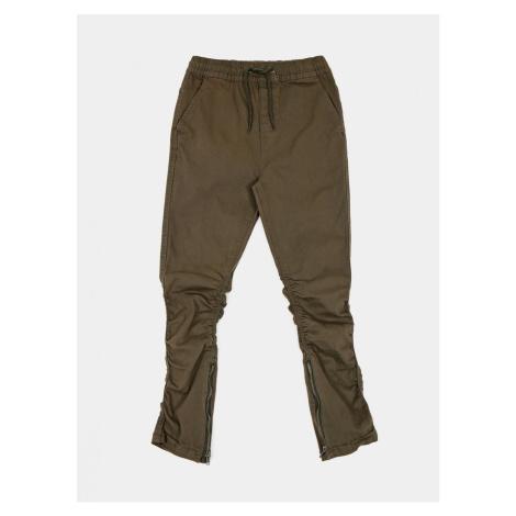 Khaki Boys' Pants Blue Seven