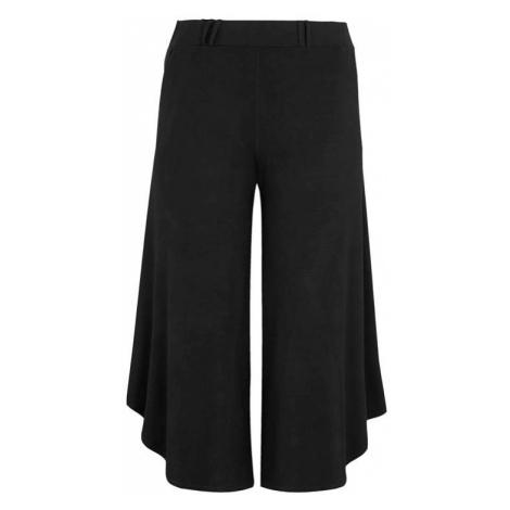 Nohavicová sukňa z mäkkého džerseja Kayla