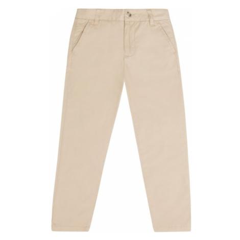 Bavlnené nohavice Primigi
