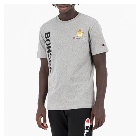 Champion x Super Mario Bros™ Crewneck T-Shirt 216871 EM006