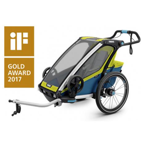 Cyklovozík Thule Chariot Sport 1 - 3 Sety