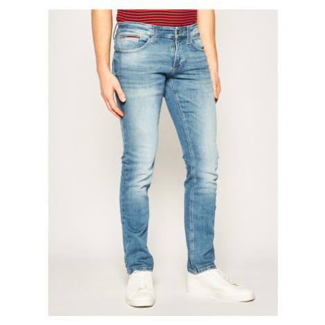 Slim Fit džínsy Tommy Jeans Tommy Hilfiger