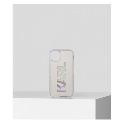 Púzdro Na Mobil Karl Lagerfeld Karl Mirror Case Ip11