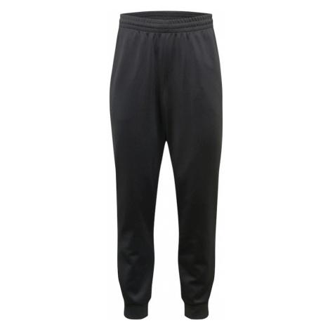ADIDAS ORIGINALS Nohavice  biela / čierna
