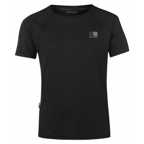 Karrimor Short Sleeved Running T Shirt Juniors