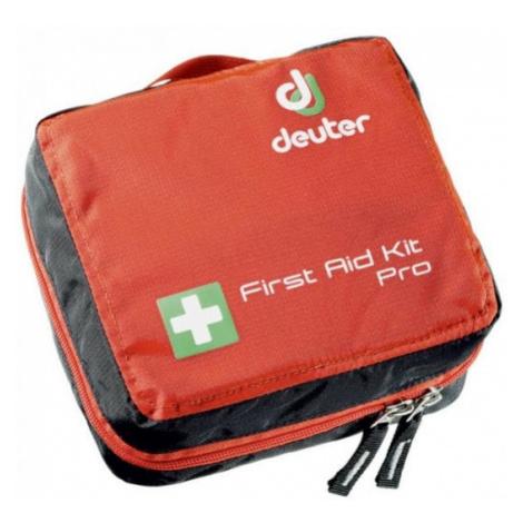 Lekárnička DEUTER First Aid Kit Pro (prázdna)